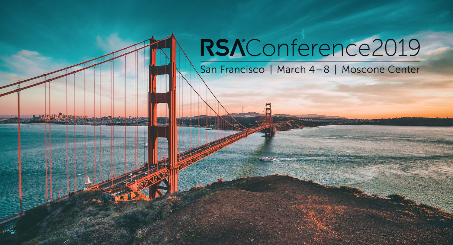 Ackcent attends the International RSA Conference once again