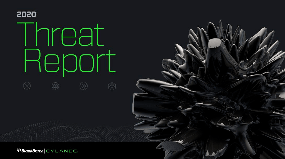 BlackBerry Cylance Threat Report