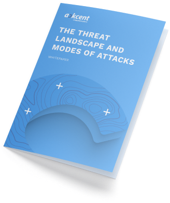 The threat landscape and modes of attacks